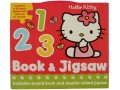 Hello Kitty 123