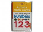 Activity Flash Cards
