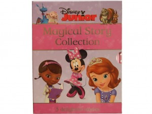 Magical Story Collection 1