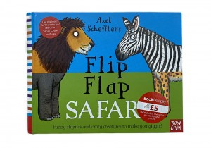 Flip Flap - Safari