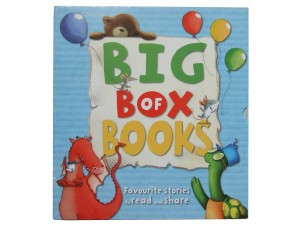 Big Box Book