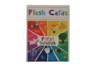 Flash Cards FW