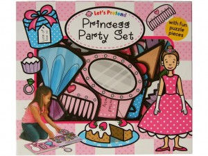 Princess Party Set