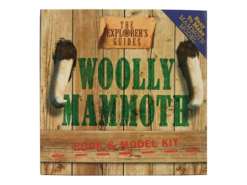 Woolly Mamoth